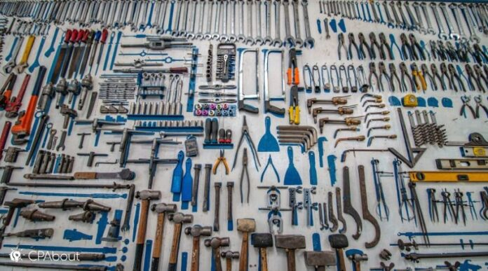 Set of must-have tools for affiliates