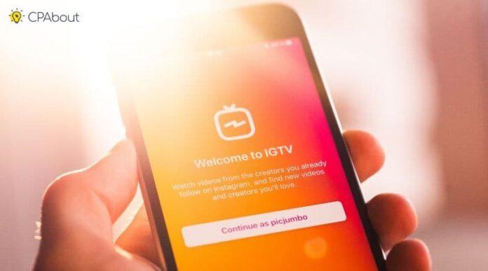 Почему IGTV в Instagram исчезла с главной страницы?