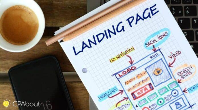 В помощь новичку: Гайд по Landing page