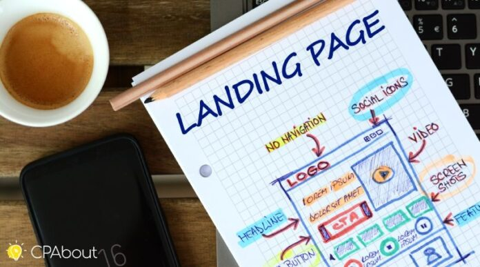 Guide for Landing Pages