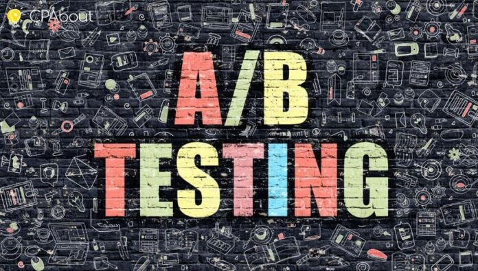 Split-testing in affiliate marketing?