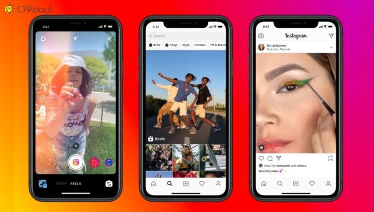 Instagram launches a new media format called Reels