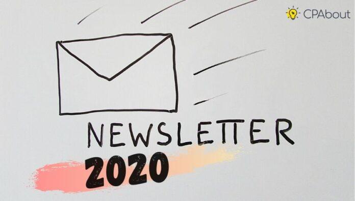 e-mail marketing guide 2020