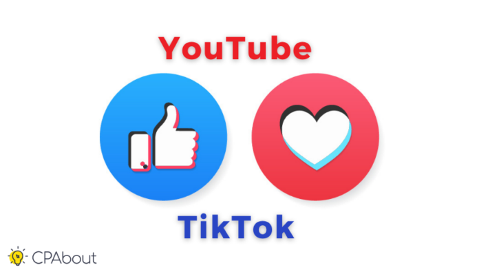YouTube Shorts - запуск нового конкурента