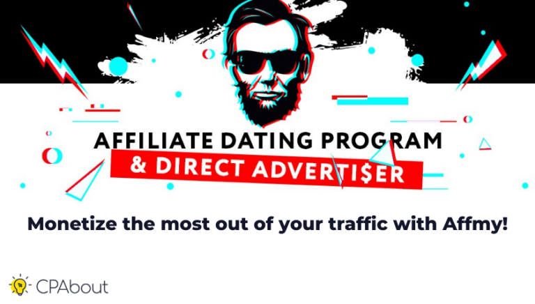 Monetize the most out of your traffic with Affmy!