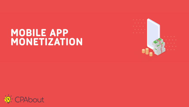 How to monetize your mobile app?